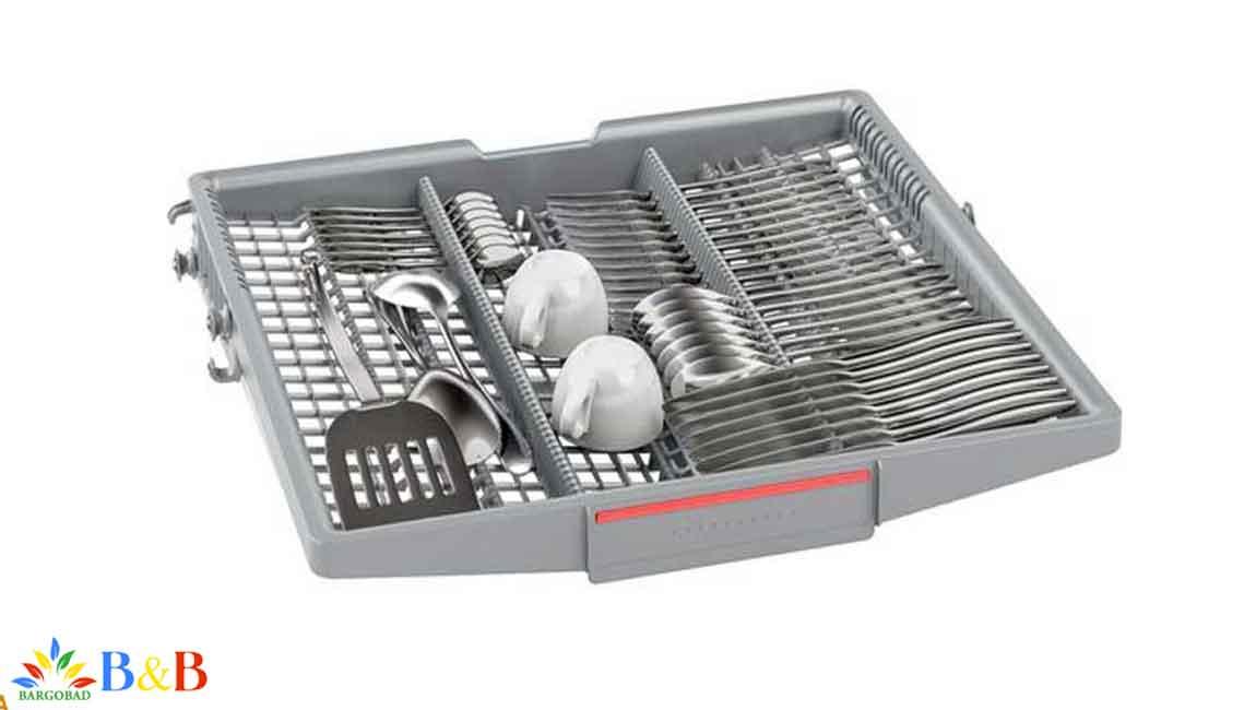 VarioDrawer در ظرفشویی بوش sms67mi10q