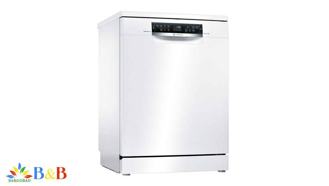 معرفی ماشین ظرفشویی بوش 67MW01B