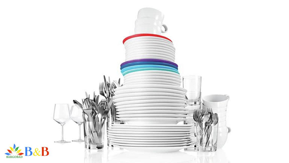 ویژگی های ماشین ظرفشویی بوش sms68ti02e