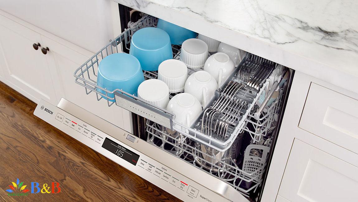 طراحی ماشین ظرفشویی بوش 68TI02E