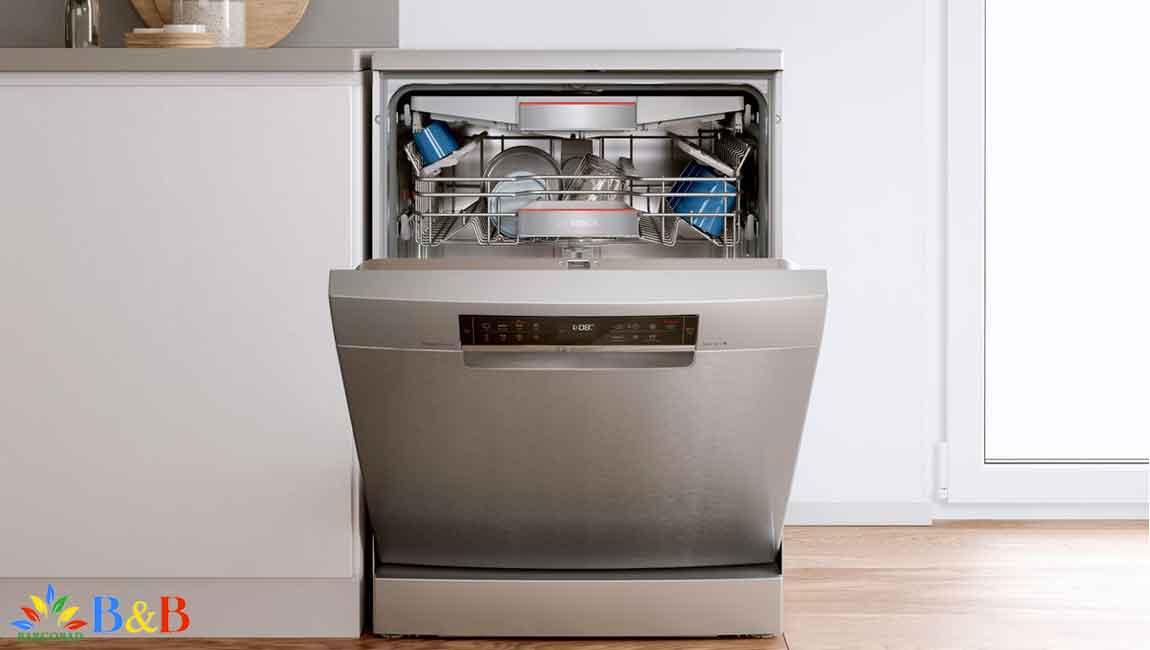 معرفی ماشین ظرفشویی بوش 88TI46M