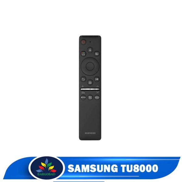 ریموت کنترل تلویزیون سامسونگ TU8000