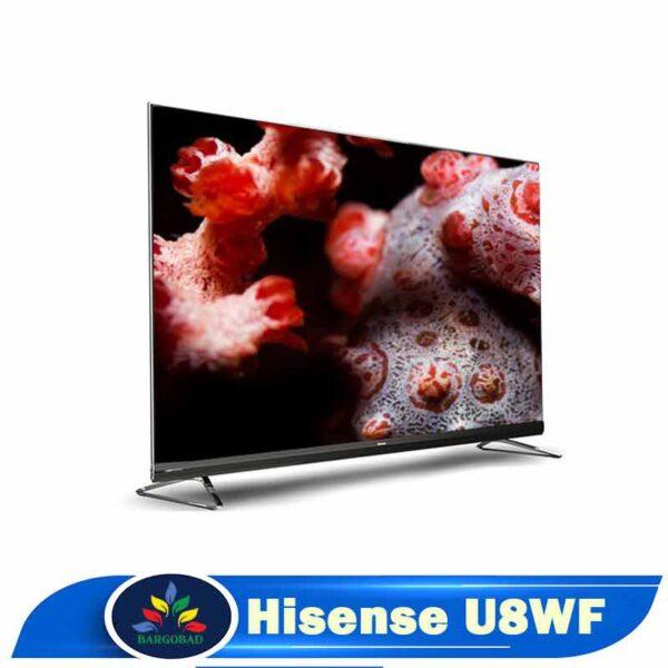 تلویزیون هایسنس U8WF