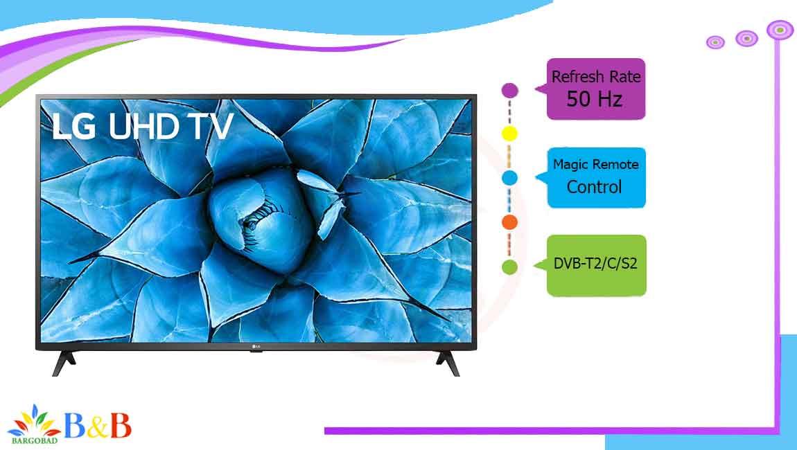 تلویزیون ال جی UN7340