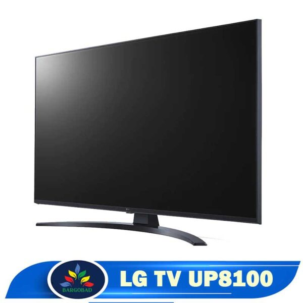 تلویزیون ال جی up8100