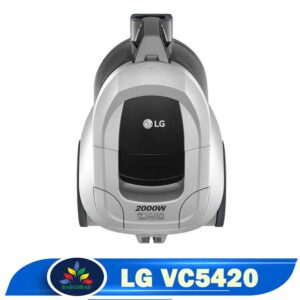جاروبرقی مخزنی ال جی VC5420