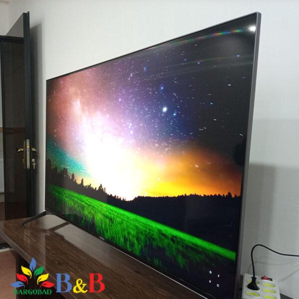 کنتراست تلویزیونx9500h