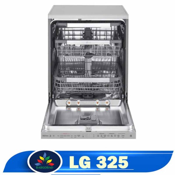 ماشین ظرفشویی 14 نفره ال جی 325