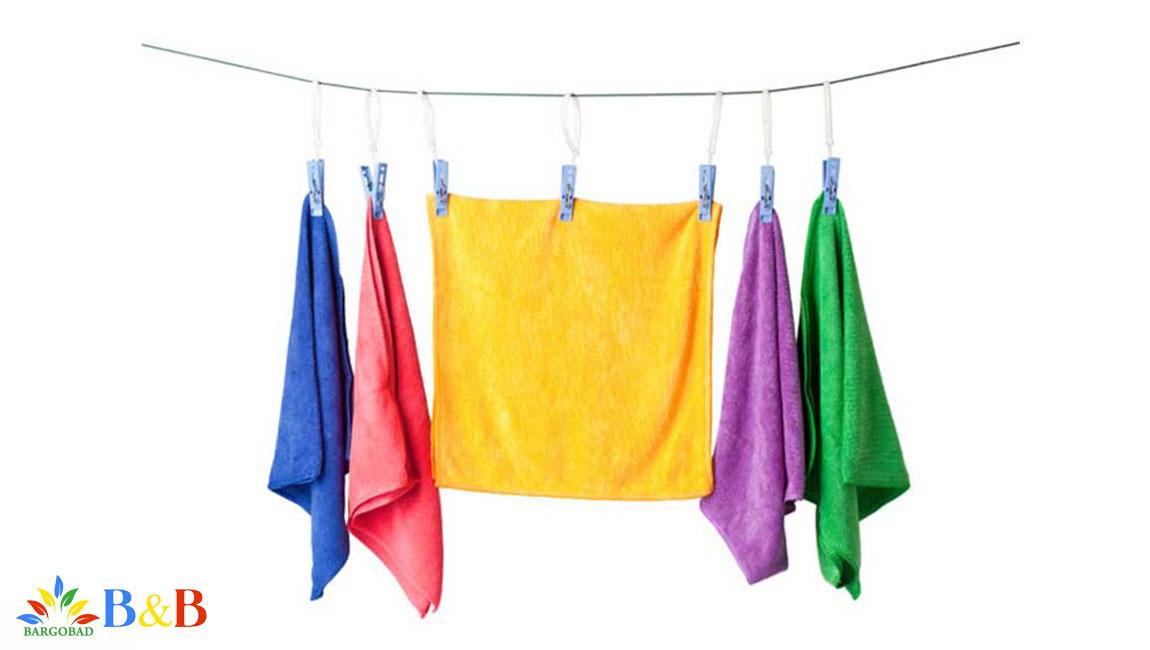 شستوشوی سریع و کارآمد در لباسشویی بوش