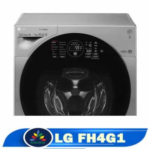 ماشین لباسشویی 10/7 کیلو ال جی G1