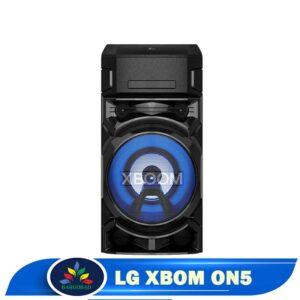 سیستم صوتی ال جی NO5