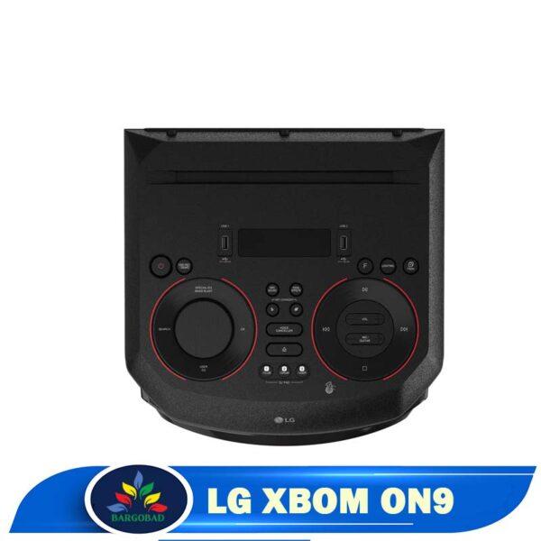 سیستم صوتی ال جی XBOM ON9 توان 2000 وات
