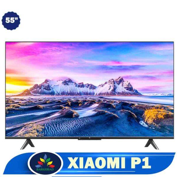 تلویزیون 55 اینچ شیائومی P1