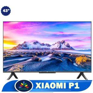 تلویزیون 43 اینچ شیائومی p1