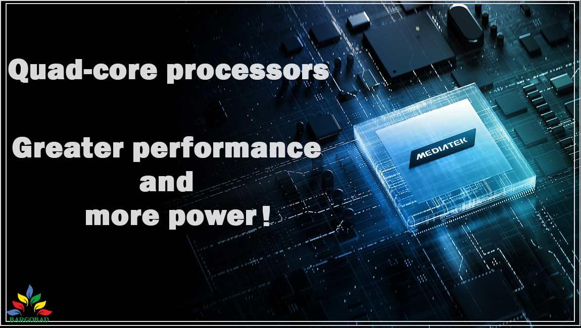 پردازنده تصویر تلویزیون شیائومی p1