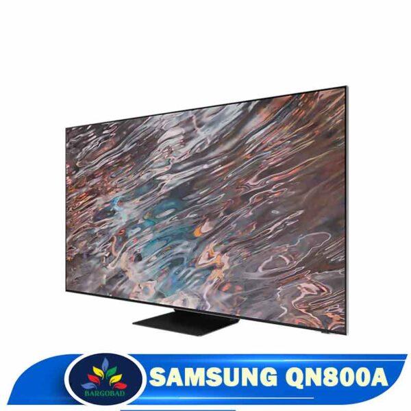 تلويزيون سامسونگ QN800A