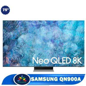 تلویزیون سامسونگ 75 اینچ QN900A