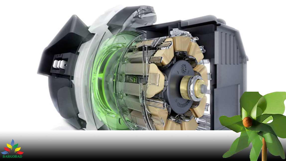 موتور قدرتمند ماشین ظرفشویی بوش SMS4HVI31E