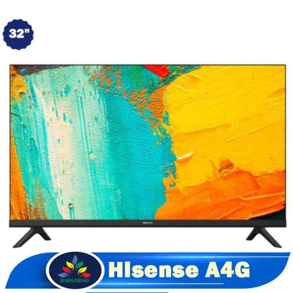 تلویزیون 32 اینچ هایسنس A4G