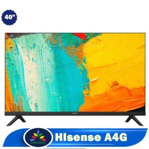 تلویزیون 40 اینچ هایسنس A4G