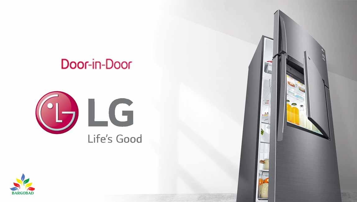 قابلیت Door Cooling