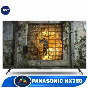 تلویزیون 65 اینچ پاناسونیک HX750
