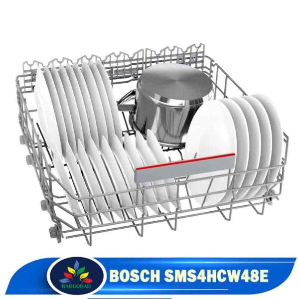 سبد ماشین ظرفشویی بوش 4HCW48E