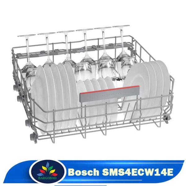 ماشین ظرفشویی 13 نفره بوش 4ECW14E-11