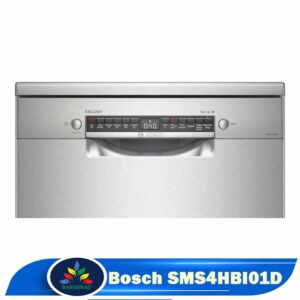 نمایشگر LED ظرفشویی بوش 4HBI01D