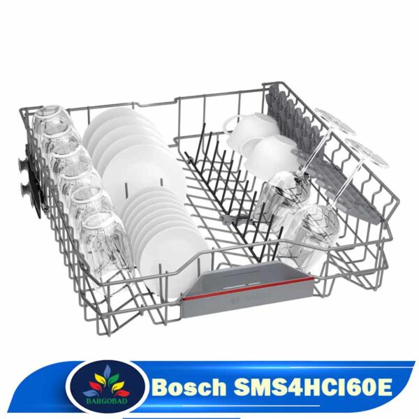 سبد کاشین ظرفشویی بوش 4HCI60E