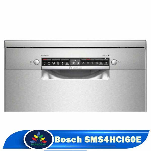 نمایشگر ظرفشویی بوش 4HCI60E