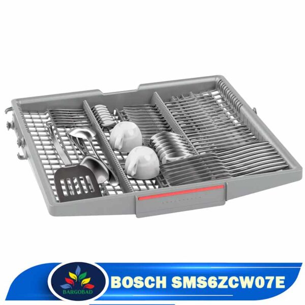سبد کارد و چنگال ظرفشویی بوش 6ZCW07E