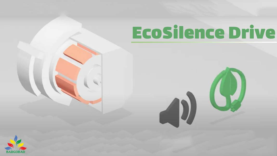 EcoSilence Drive
