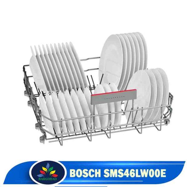 سبد ماشین ظرفشویی بوش 46LW00E