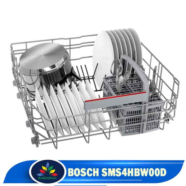 سبد ماشین ظرفشویی بوش 4HBW00D