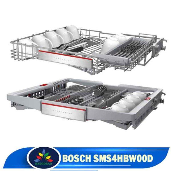 سبد مخصوص ماشین ظرفشویی بوش 4HBW00D