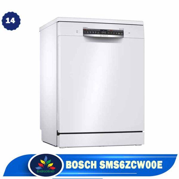 ماشین ظرفشویی بوش 6ZCW00E