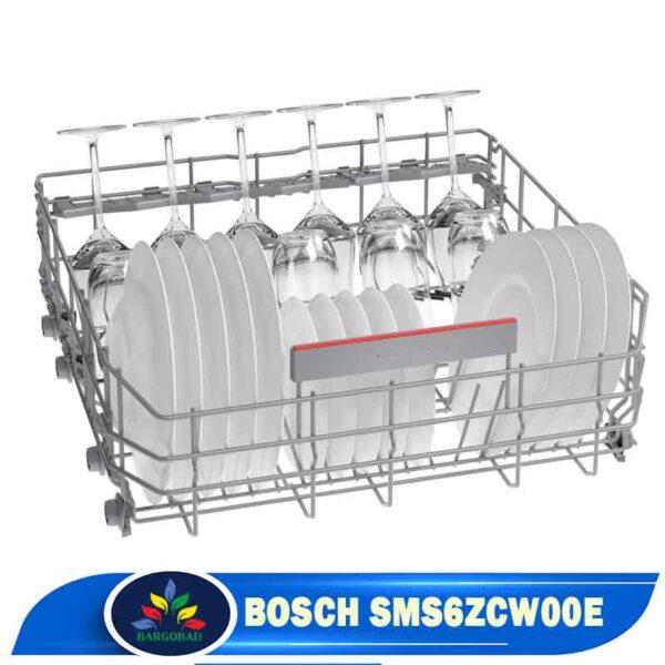 سبد های ماشین ظرفشویی بوش 6ZCW00E