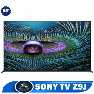 تلویزیون 85 اینچ سونی Z9J