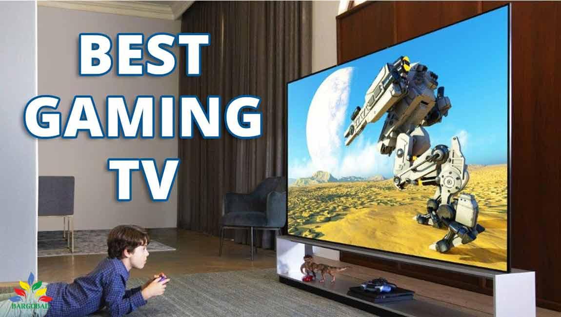 تلویزیون های گیمینگ